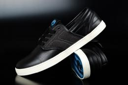 Osiris Schuhe EU Black Cream Teal Sneaker