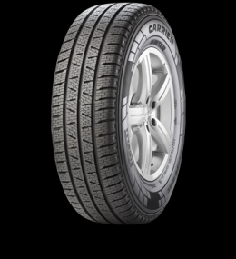 PIRELLI CARRIER WINTER 215/75R16