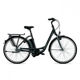 Raleigh Dover Impulse 7R HS 28 Zoll, Alu, 11Ah, 7-Gang