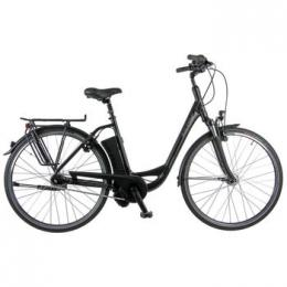 Raleigh Richmond 7R HS 26 Zoll, Alu, 11Ah, 7-Gang