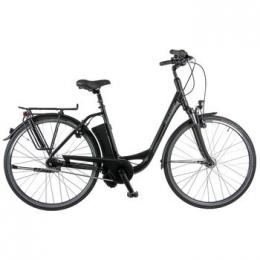Raleigh Richmond 7R HS 28 Zoll, Alu, 11Ah, 7-Gang