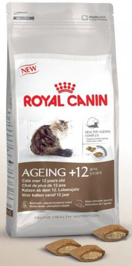 Royal Canin Ageing +12 - 4kg