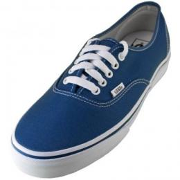 Sneaker Vans Authentic navy