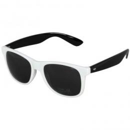 Sonnenbrille Groove Shades GStwo white/black