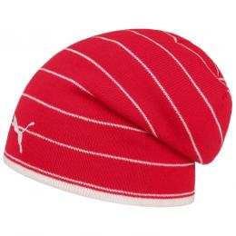 Stripes Long Beanie by PUMA  Long Beanie