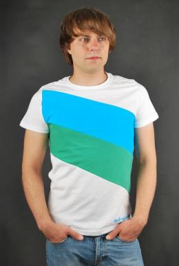 Sublevel T-Shirt White