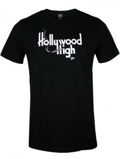 Teenage Millionaire Herren Shirt Hollywood High
