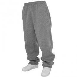 Urban Classics Sweatpant Basic Urban Fit ash hellgrau