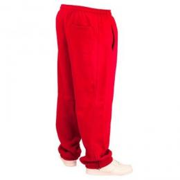 Urban Classics Sweatpant Basic Urban Fit rot