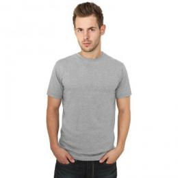 Urban Classics T-shirt Basic Regular Fit grey