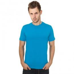 Urban Classics T-shirt Basic Regular Fit türkis