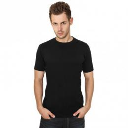 Urban ClassicsT-Shirt Basic Regular Fit black