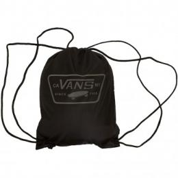 Vans Gym Bag League Bench schwarz