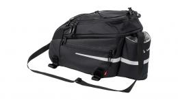 Vaude Silkroad L Snap-it BLACK