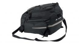 Vaude Silkroad Plus Snap-it BLACK