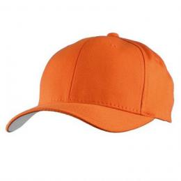 Yupoong Flexfit Basecap orange