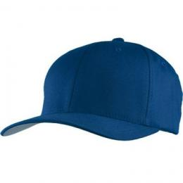Yupoong Flexfit Basecap royal